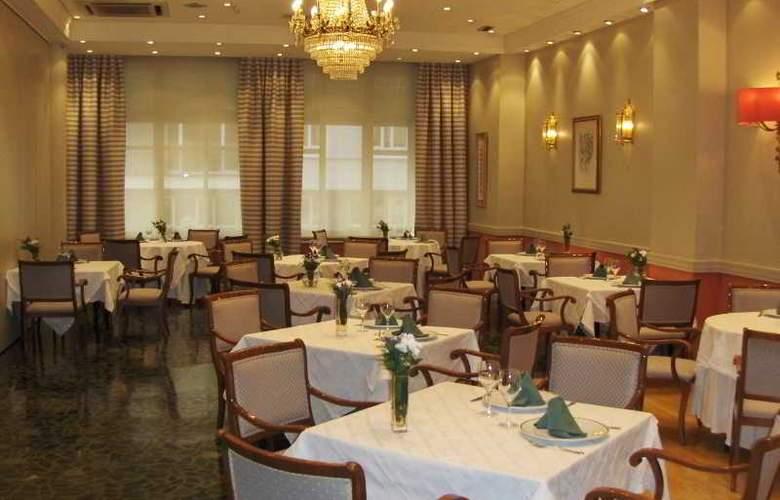 Sercotel Felipe IV - Restaurant - 35