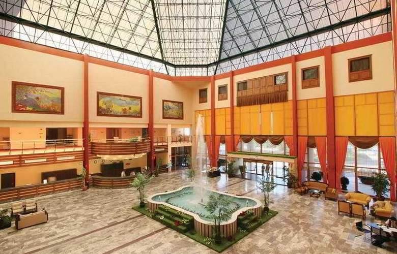 Selge Beach Resort & Spa - General - 2