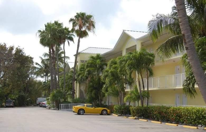 Bayside Inn Key Largo - Hotel - 0