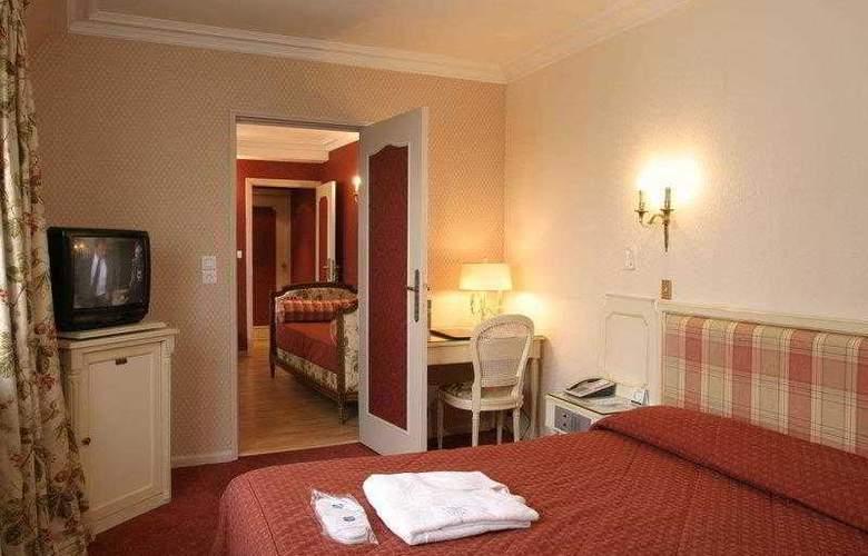 Best Western Hotel Victor Hugo - Hotel - 1