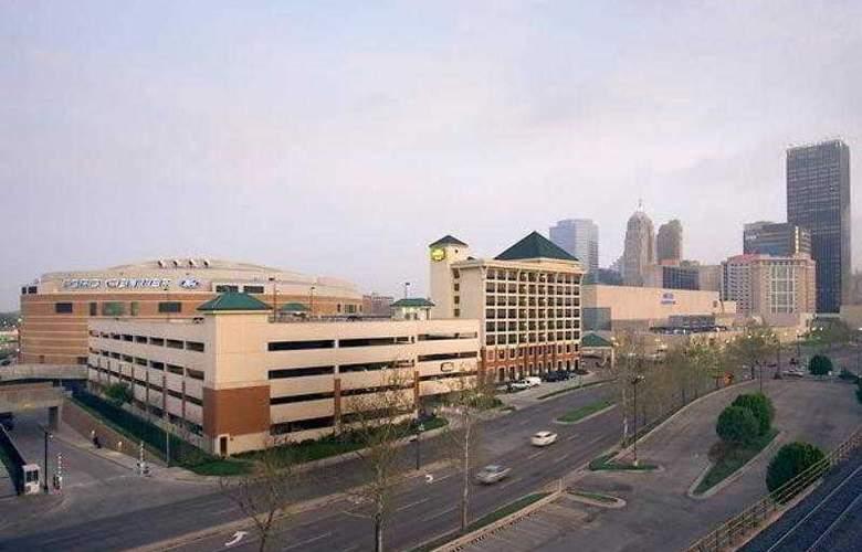 Courtyard Oklahoma City Downtown - Hotel - 8