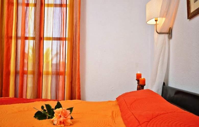 Dilino Hotel Studios - Room - 5