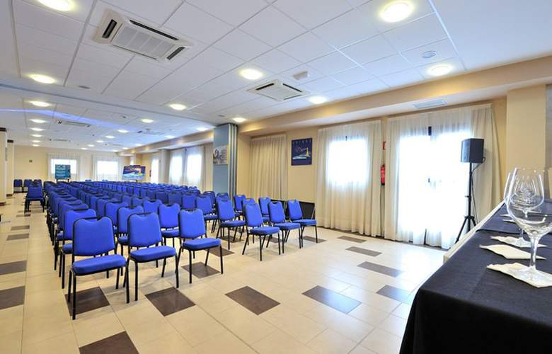 Sercotel Naval - Conference - 16