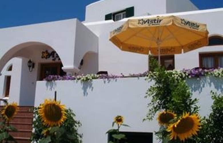 Astir of Naxos - Hotel - 0