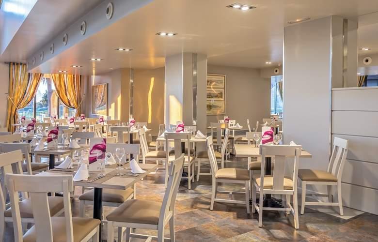 Barceló Costa Ballena Golf & Spa - Restaurant - 36