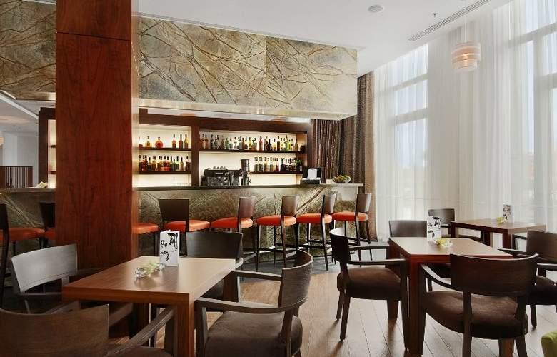 Hilton Gdansk - Bar - 11
