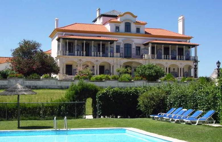Palacio De Rio Frio - Hotel - 3