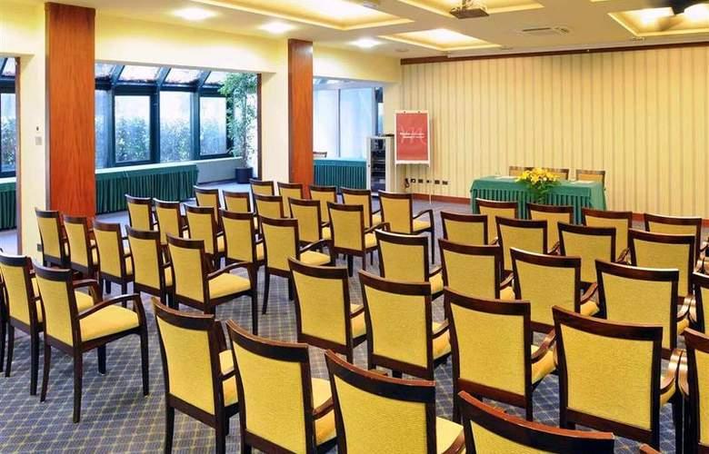 Mercure Astoria - Conference - 14