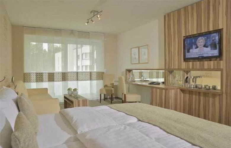 Best Western Parkhotel Oberhausen - Hotel - 36