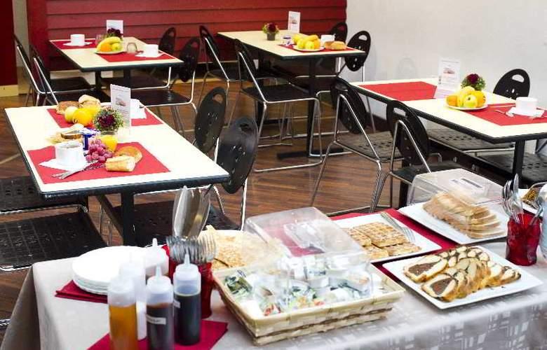 Cerise Auxerre - Restaurant - 13