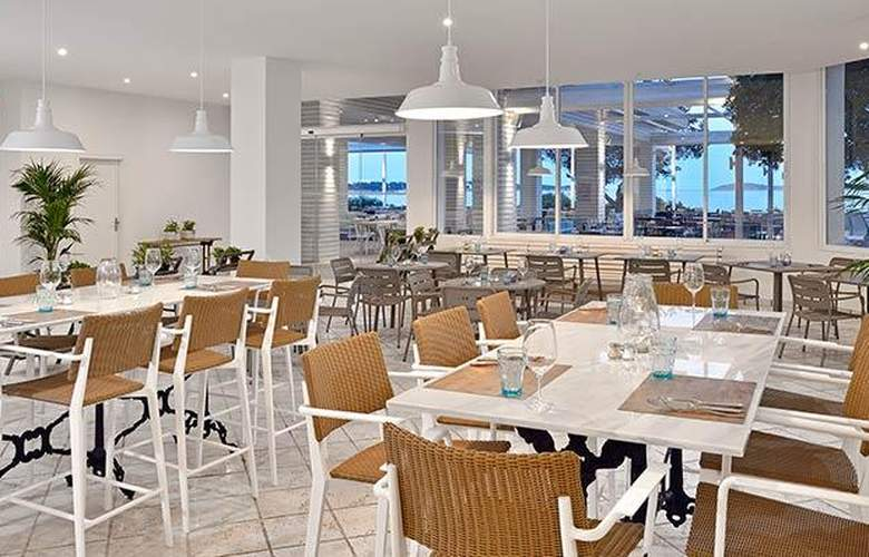 Sol Beach House Ibiza - Restaurant - 5