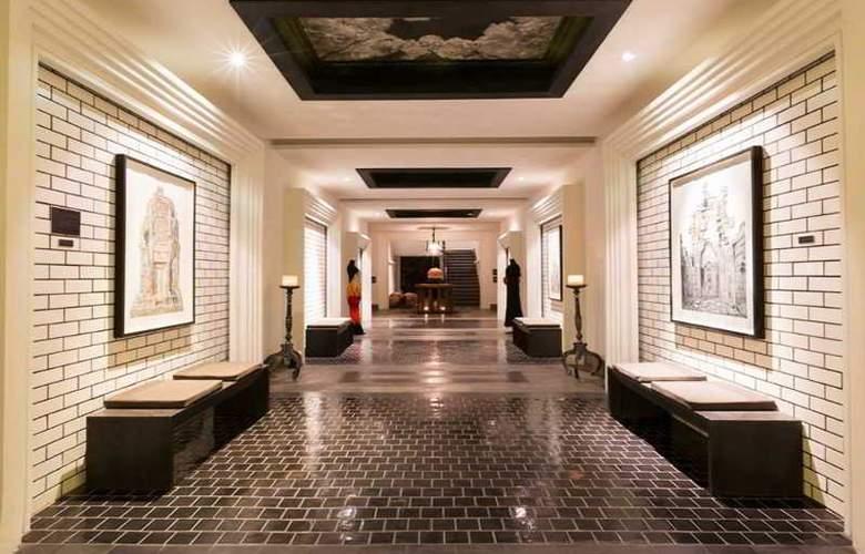 Shinta Mani Hotel - General - 23
