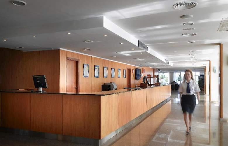 Fiesta Hotel Milord - General - 12