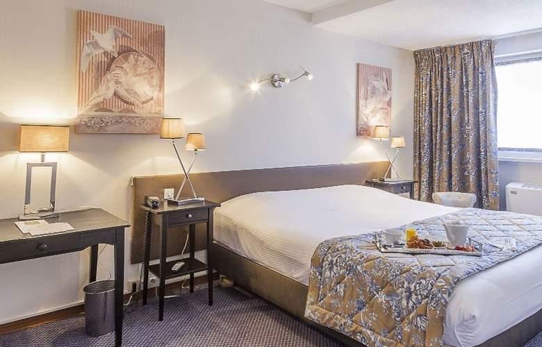 Hotel des Princes - Room - 9