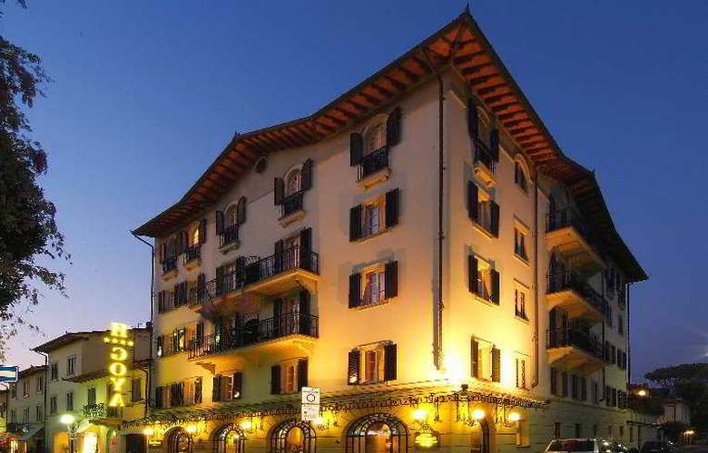 Goya - Hotel - 0