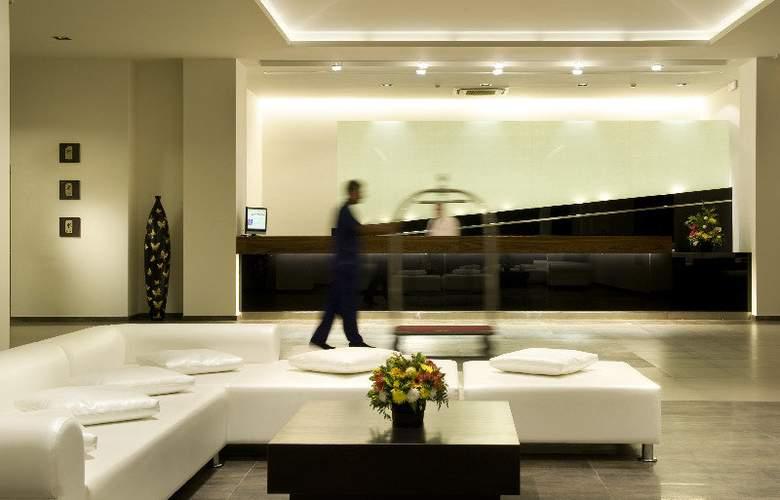 Astir Odysseus Kos Resort & Spa - General - 1