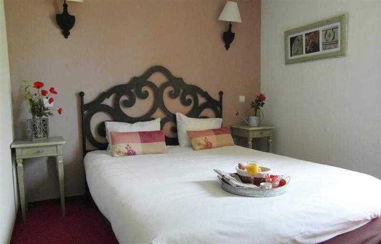 Best Western Aurelia - Hotel - 6