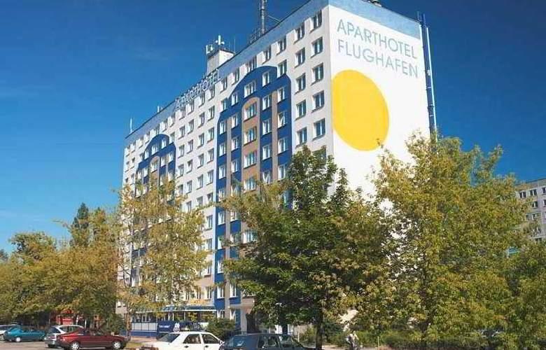 Airport Hotel Berlin Brandenburg - Hotel - 0