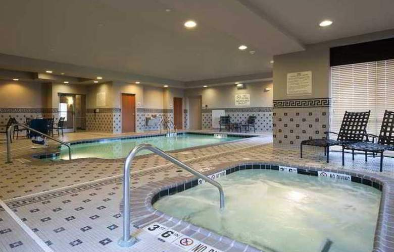 Hilton Garden Inn Indianapolis South Greenwood - Hotel - 6