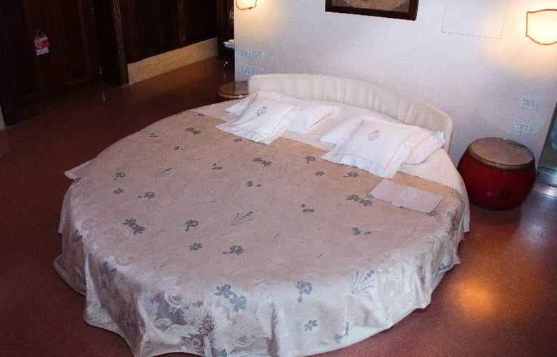 Ca' Nigra Lagoon Resort - Room - 11