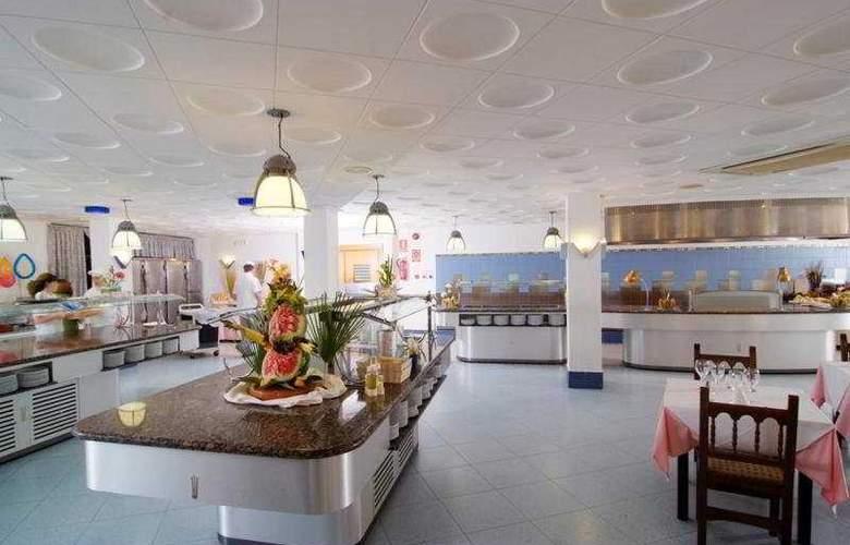 Invisa Hotel Ereso - Restaurant - 9