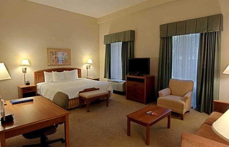 Best Western Plus Kendall Hotel & Suites - Hotel - 40