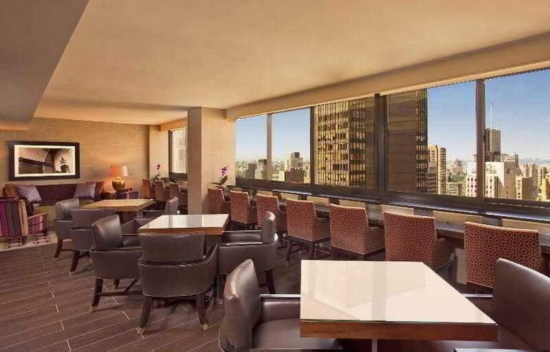 Sheraton New York Times Square - Restaurant - 38