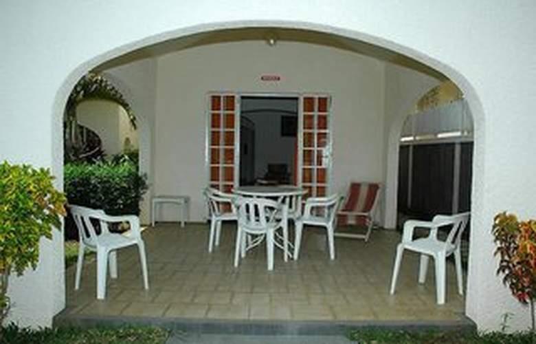 Casa Del Sol - Terrace - 3