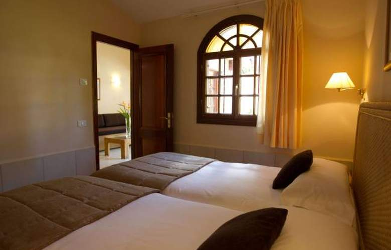 Dunas Suites and Villas Resort - Room - 13