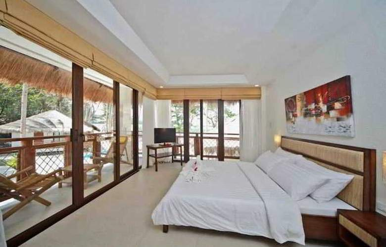 Rieseling Boracay Beach Resort - Room - 18