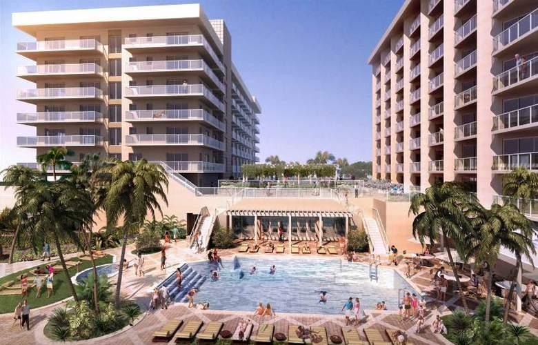 Fort Lauderdale Marriott Pompano Beach Resort & Spa - Hotel - 12