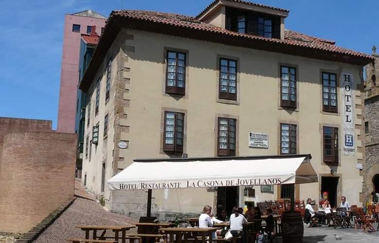 Hotel Restaurante La Casona de Jovellanos - Hotel - 4