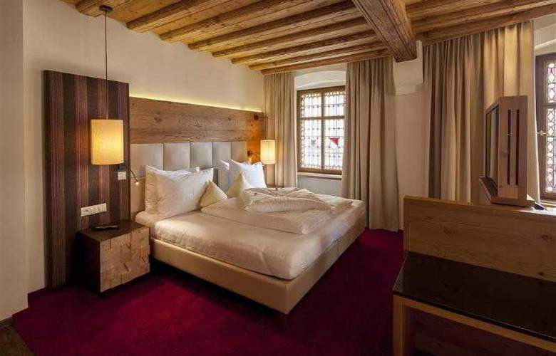 Best Western Hotel Goldener Adler - Hotel - 12