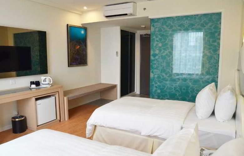 Oceania Hotel - Room - 7