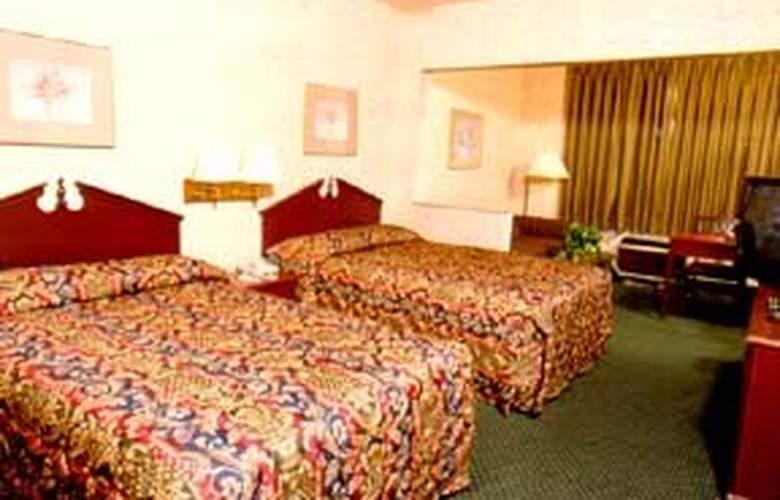 Hampton Inn Haverhill - Room - 1