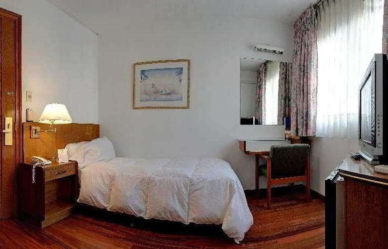Balmoral Plaza - Room - 12
