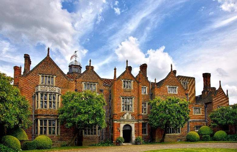 Great Fosters - Hotel - 2