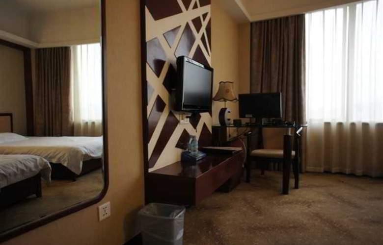 Guilin Hongkong - Room - 0