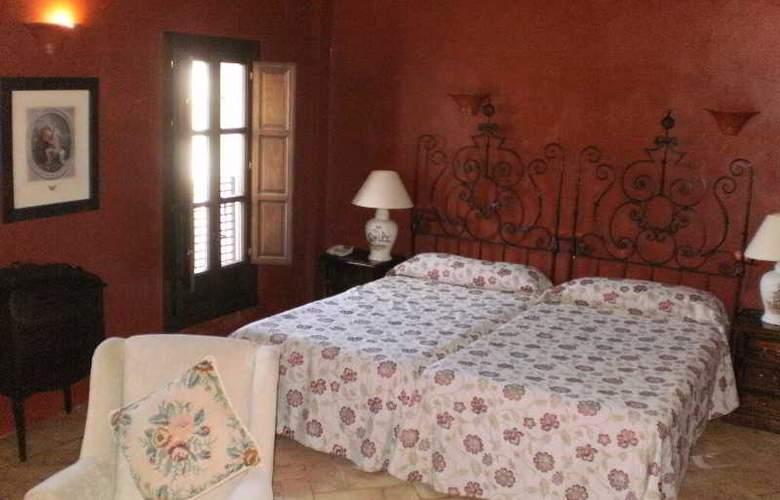 Hospederia del Monasterio - Room - 13