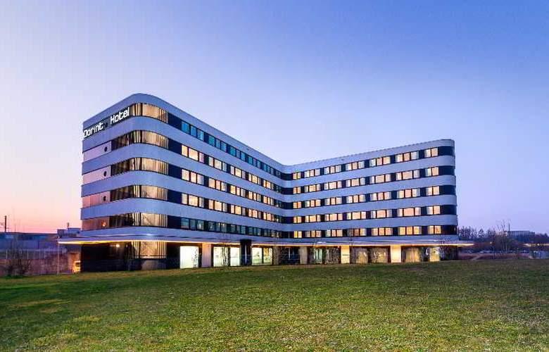 Dorint Airport-Hotel Zurich - Hotel - 0