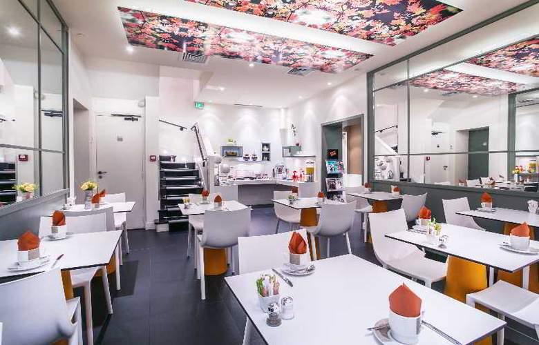 Best Western Premier Opera Opal - Restaurant - 6
