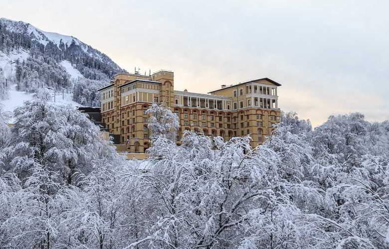 Solis Sochi Hotel - Hotel - 0