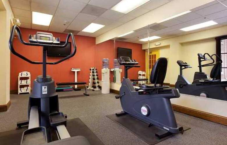 Homewood Suites by Hilton Raleigh/Cary - Hotel - 2