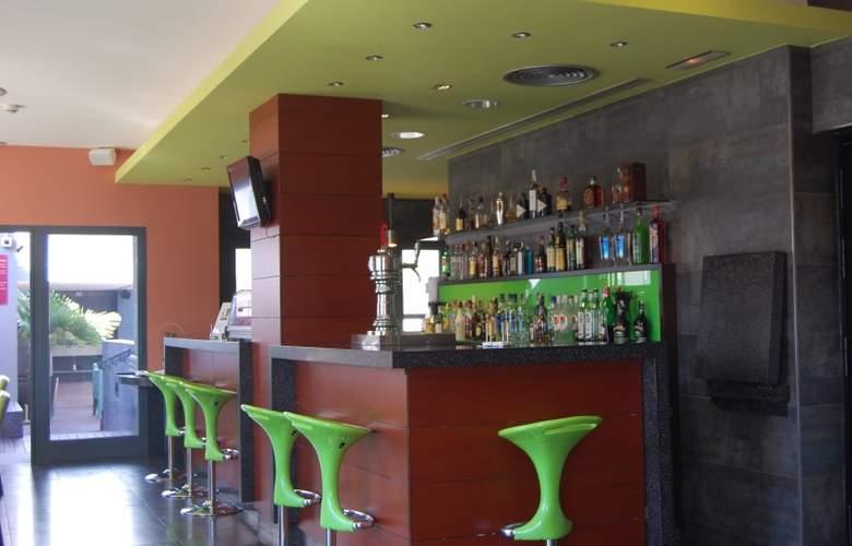 Vertice Aljarafe - Bar - 3