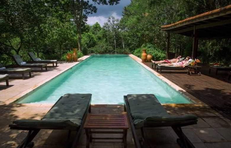 Don Puerto Bemberg Lodge - Pool - 51