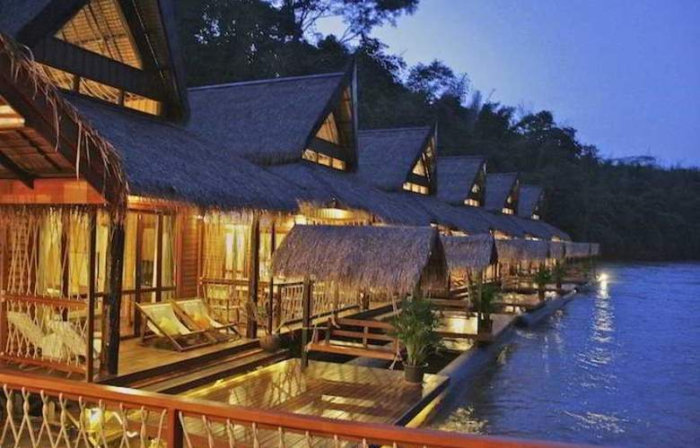 The Float House River Kwai - General - 2