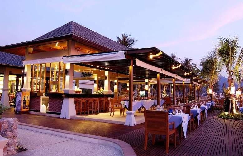 La Flora Resort & Spa - Restaurant - 10