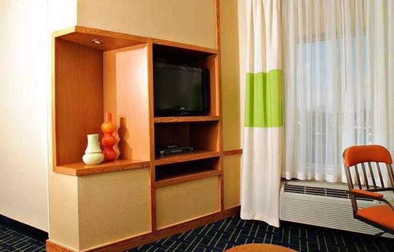 Fairfield Inn & Suites Akron South - Hotel - 15