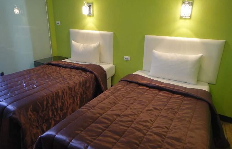 Sentosa - Hotel - 1