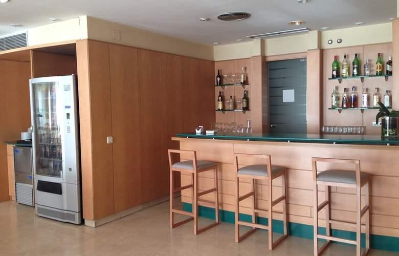 Monte Rozas - Bar - 3